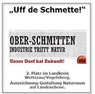Ober-Schmitten Dorfbroschüre