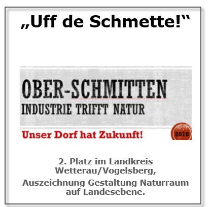 Initiativ Gruppe DorfLEBEN - Dorfbroschüre