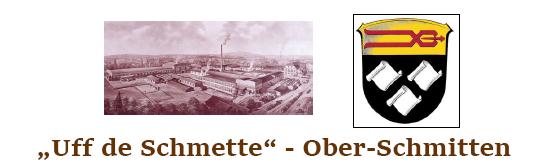 Unser Dorf Ober-Schmitten